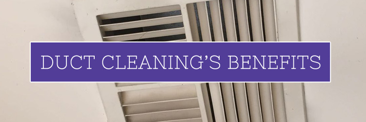 Duct Cleaning Mount Burnett