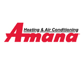 Amana - Heating & Air Conditioning