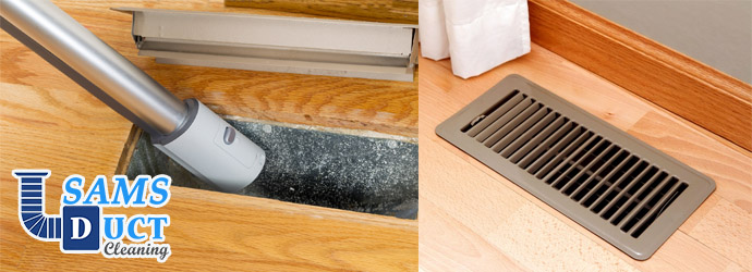 Heating Duct Cleaning